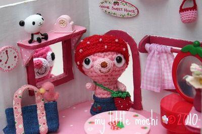 My little mochi ©2010 sbear 1