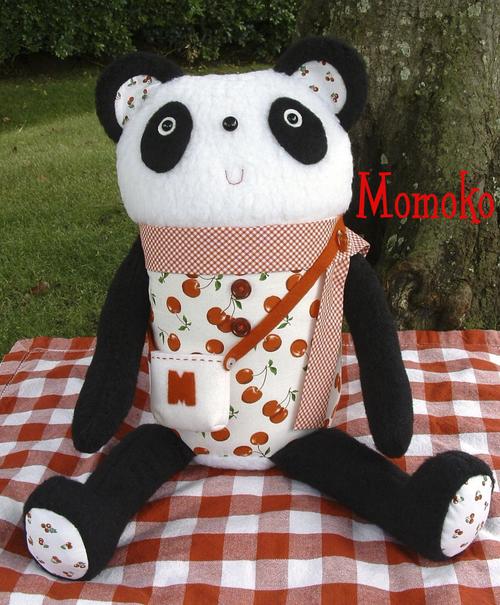 Momoko